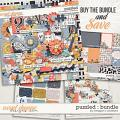 Puzzled : Bundle by Meagan's Creations