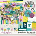 Brand New Day Bundle by Kelly Bangs Creative