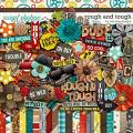 Rough & Tough by WendyP Designs
