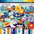 Universe In My Mind Kit by Studio Basic & WendyP Designs