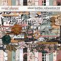 Silent Battles: Exhaustion - Kit by Studio Basic Designs & Rachel Jefferies