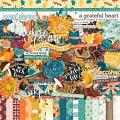 A Grateful Heart by Brook Magee & WendyP Designs