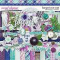 Forget Me Not by Meagan's Creations