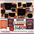 Cindy's Layered Templates - Double the Memories: October by Cindy Schneider