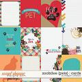 Zoobilee {Pets} : Cards by Meagan's Creations