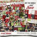 Christmas Cheer : Bundle by Meagan's Creations