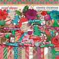 Cheeky Christmas-Kit by WendyP Designs & Meghan Mullens