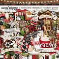A Merry Little Christmas: Reindeer Games  by Kristin Cronin-Barrow
