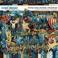Scrap Your Stories: Christmas by Studio Flergs & Kristin Cronin-Barrow
