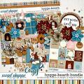 Hygge: Hearth Bundle by Kelly Bangs Creative, LJS Designs and Meghan Mullens