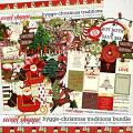 Hygge: Christmas Traditions Bundle by Kelly Bangs Creative, LJS Designs and Meghan Mullens
