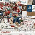 Out and About: Home For Christmas Bundle by Grace Lee and Studio Basic Designs