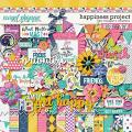 Happiness Project by Meagan's Creations
