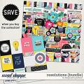 Resolutions {bundle} by Blagovesta Gosheva