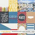 Around the world: Czech Republic - Cards by Amanda Yi & WendyP Designs