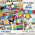 Toy Fads : Collection Bundle by Meagan's Creations