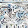 Scrap Your Stories: Winter by Studio Flergs & Kristin Cronin-Barrow