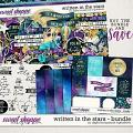 Written In The Stars Bundle by Digital Scrapbook Ingredients