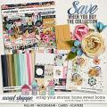 Scrap Your Stories: Home Sweet Home- BUNDLE by Studio Flergs & Kristin Cronin-Barrow