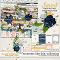 Moments Like This: Collection by Amanda Yi & River Rose Designs