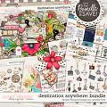 Destination Anywhere Bundle:  Simple Pleasure Designs by Jennifer Fehr