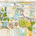Every Little Thing: Kit by River Rose Designs