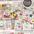 Make Today Count Bundle: Simple Pleasure Designs by Jennifer Fehr