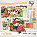 Spring Fever Bundle by LJS Designs