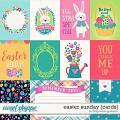 Easter Sunday {cards} by Blagovesta Gosheva