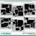 Cindy's Layered Templates - Get it Scrapped 1 by Cindy Schneider