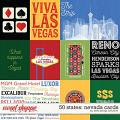 50 States: Nevada Cards by Kelly Bangs Creative