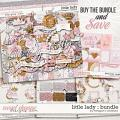 Little Lady: Collection Bundle by Meagan's Creations