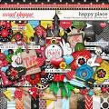 happy place kit: Simple Pleasure Designs by Jennifer Fehr