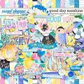 Good day Sunshine by Blagovesta Gosheva & WendyP Designs