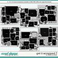 Cindy's Layered Templates - Get It Scrapped 7 by Cindy Schneider