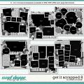 Cindy's Layered Templates - Get It Scrapped 8 by Cindy Schneider