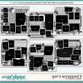Cindy's Layered Templates - Get It Scrapped 9 by Cindy Schneider