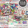 Summer Lovin Bundle: Simple Pleasure Designs by Jennifer Fehr