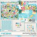 Pool Party Bundle by Ponytails