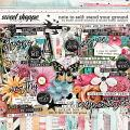 Note To Self: Stand Your Ground Kit by Kristin Cronin-Barrow & Studio Basic
