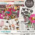 better together bundle: Simple Pleasure Designs by Jennifer Fehr