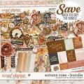 Autumn Rose: Bundle by Grace Lee and WendyP Designs