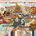A love so grand by WendyP Designs