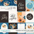 Together we have it all: Cards by Kristin Cronin-Barrow