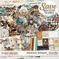 Memory Keeper - Bundle by WendyP Designs