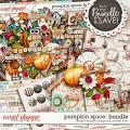 pumpkin spice bundle: Simple Pleasure Designs by Jennifer Fehr