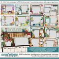 2020 Quickpage Calendars by Cindy Schneider & Kristin Cronin-Barrow