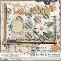 For the Love: Extras by River Rose Designs