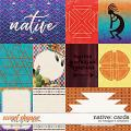 Native: Cards by Meagan's Creations