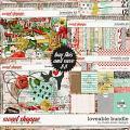 Loveable Bundle by Studio Basic